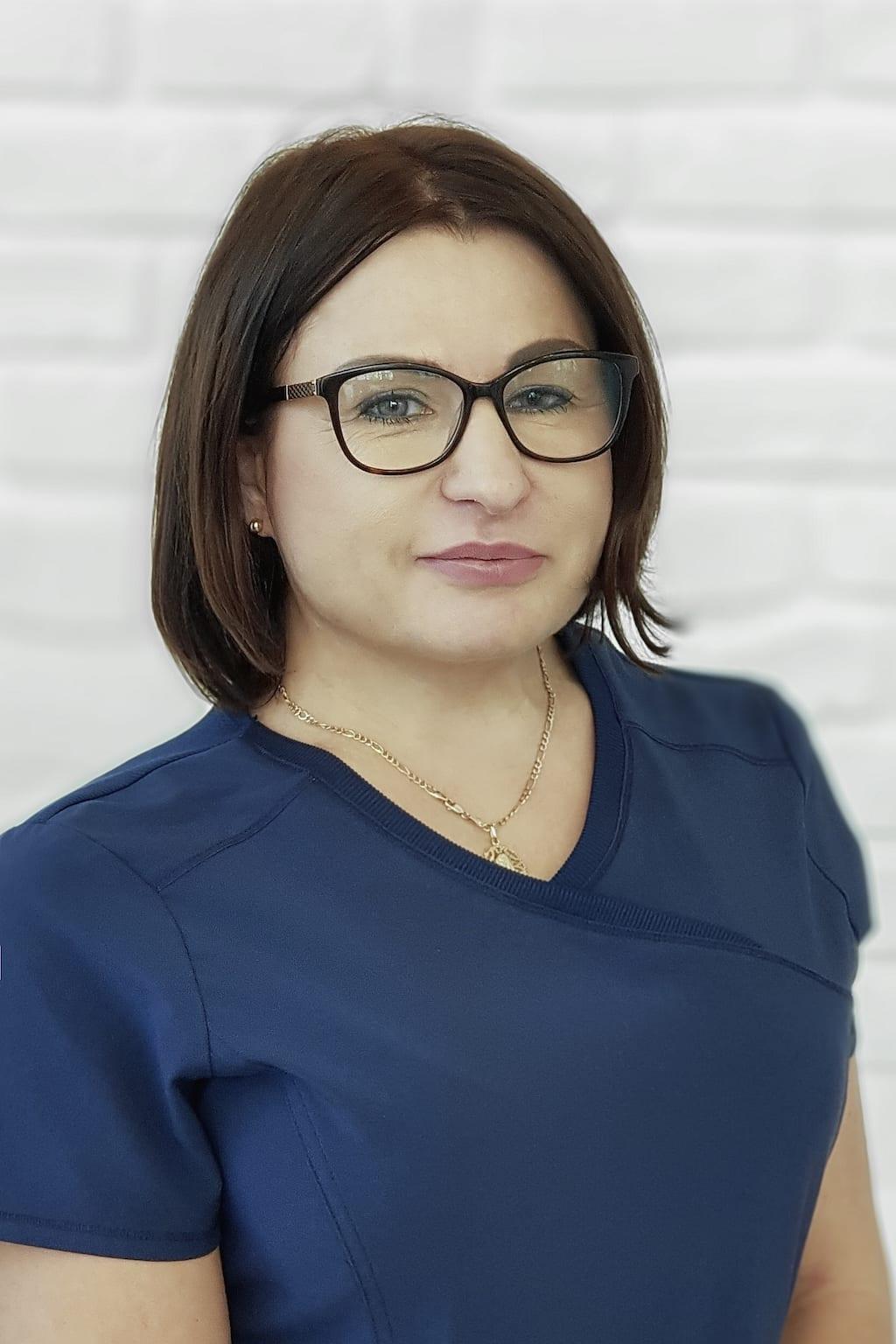 Małgorzata-Dusińska