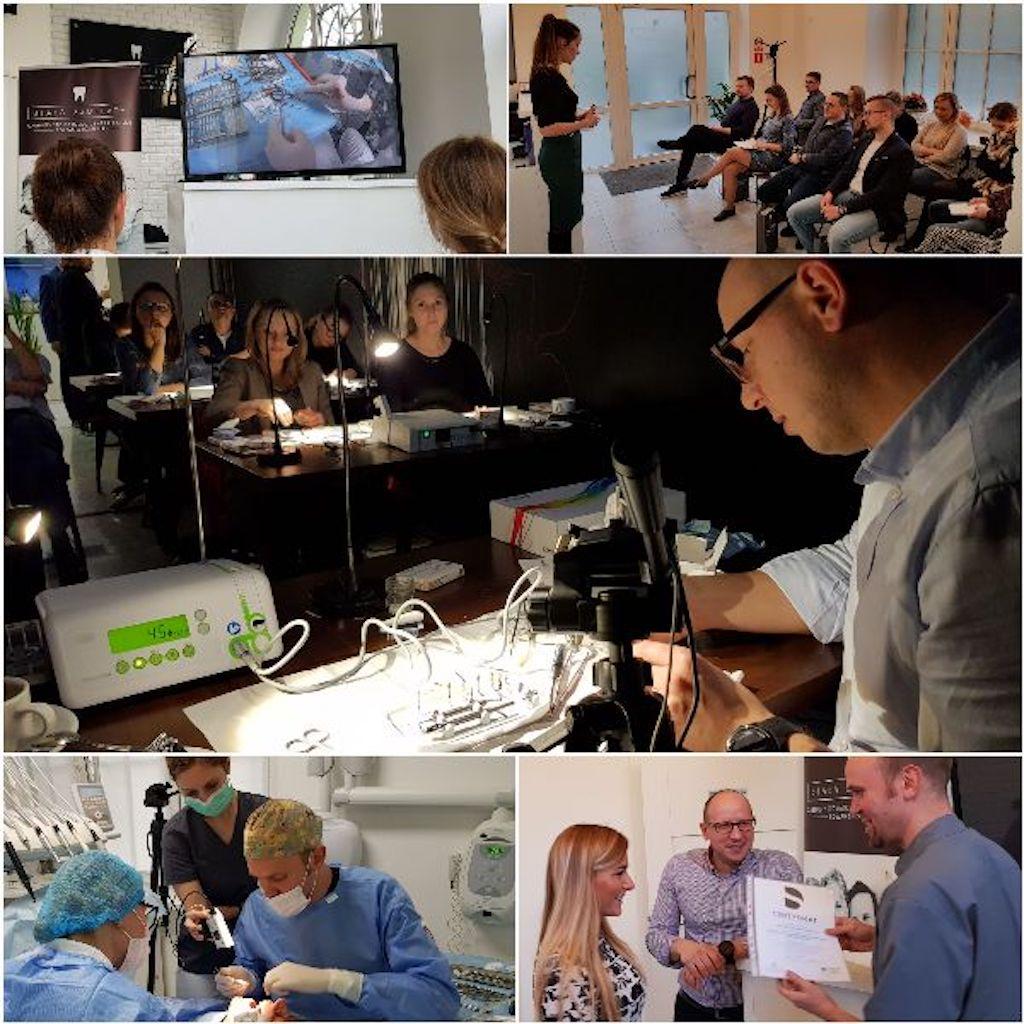 Szkolenie BS - Implantologia